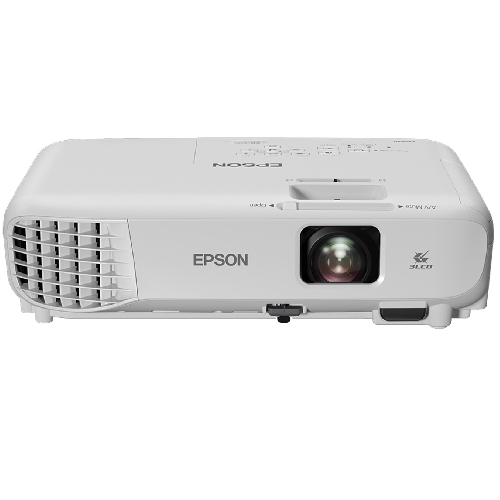 Videoproyector epson eb - s05 3lcd 3200 lumens