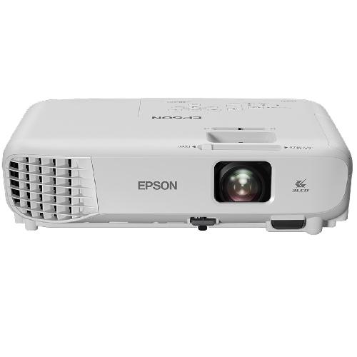 Videoproyector epson eb - x05 3lcd 3300 lumens