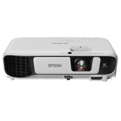 VIDEOPROYECTOR EPSON EB-S41 3LCD 3300 LUMENS