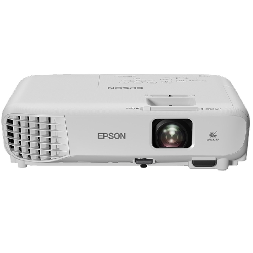 Videoproyector epson eb - w05 3lcd 3300 lumens