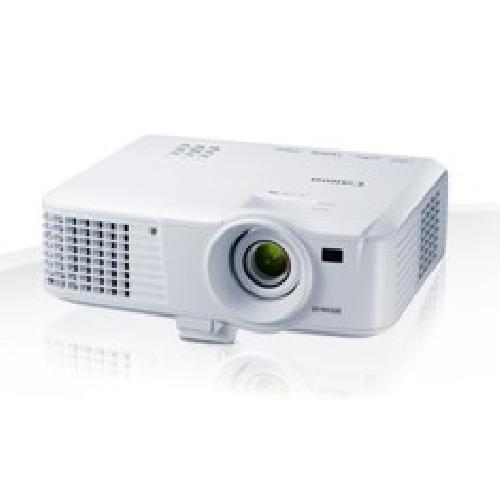 VIDEOPROYECTOR CANON LV-WX320 STANDAR 3200LUM 10000:1