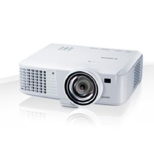 VIDEOPROYECTOR CANON LV-X310ST STANDAR 3100LUM 10000:1
