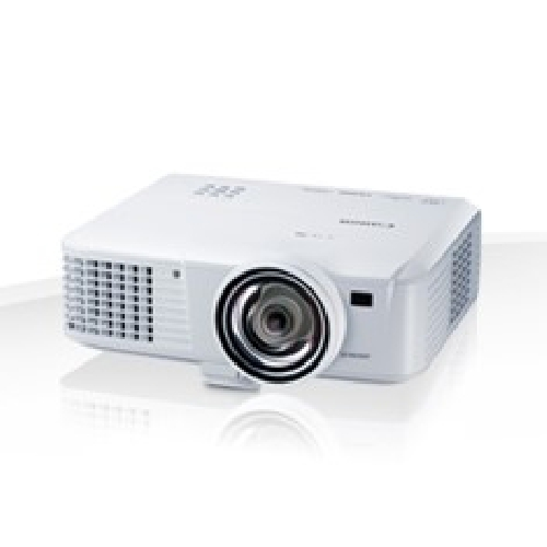 VIDEOPROYECTOR CANON LV-WX310ST WXGA DLP 3100LUM