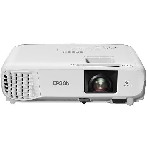 VIDEOPROYECTOR EPSON EB-W39 3LCD 3500 LUMENS
