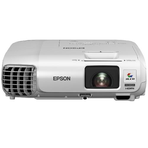 VIDEOPROYECTOR EPSON EB-W29 3LCD 3000 LUMENS