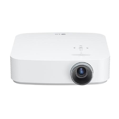 VIDEOPROYECTOR LED LG PF50KS 600 ANSI