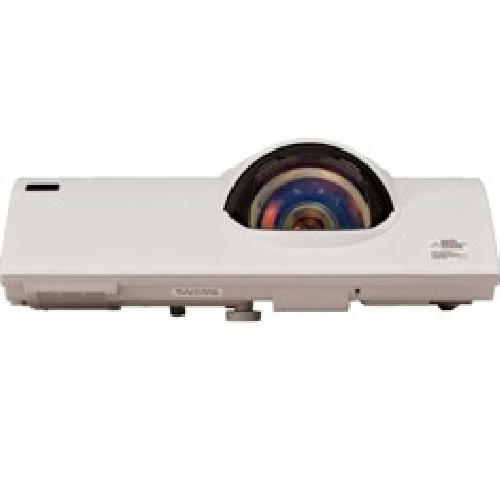 VIDEOPROYECTOR HITACHI CP-CX301WN 3100 LUM XGA