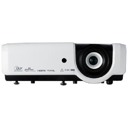 VIDEOPROYECTOR CANON LV-X420 DLP XGA 4200LUM