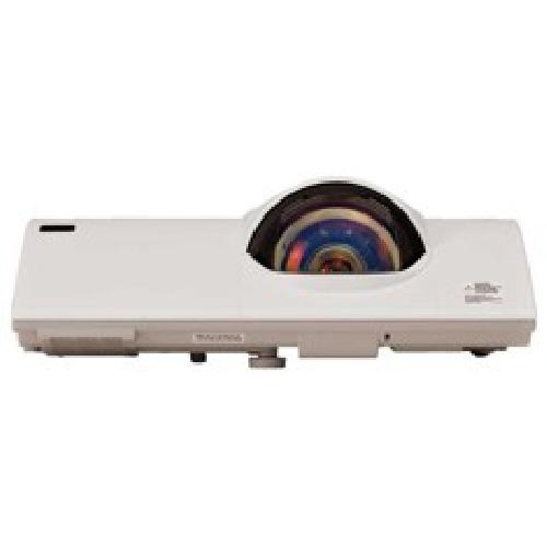 VIDEOPROYECTOR HITACHI DCPCW301WN 3100 LUM WXGA