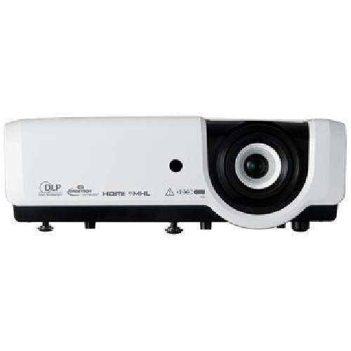 VIDEOPROYECTOR CANON LV-HD420 ULTRA PORTATIL DLP