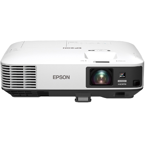 VIDEOPROYECTOR EPSON EB-2165W 3LCD 5500 LUMENS