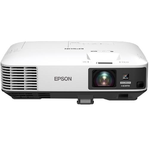 VIDEOPROYECTOR EPSON EB-2265U 3LCD 5500 LUMENS