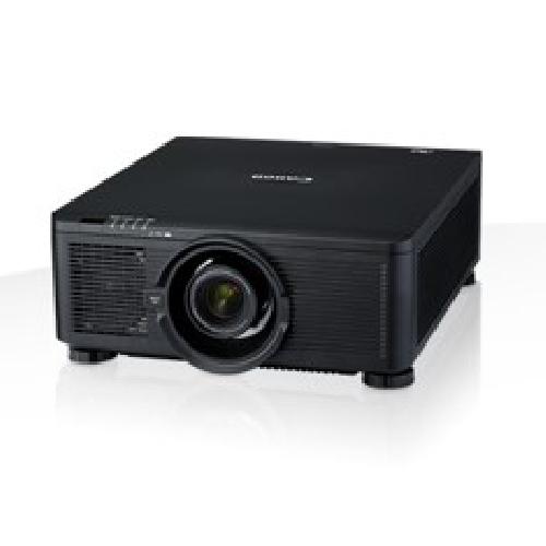 VIDEOPROYECTOR CANON LX-MU600Z STANDAR 10500:1 RJ45