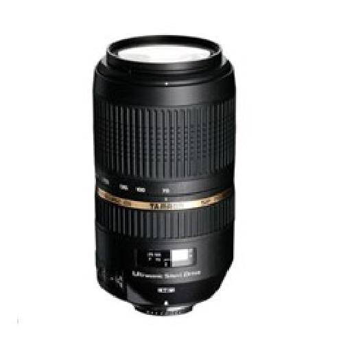 OBJETIVO TAMRON CANON AF 70-300mm f