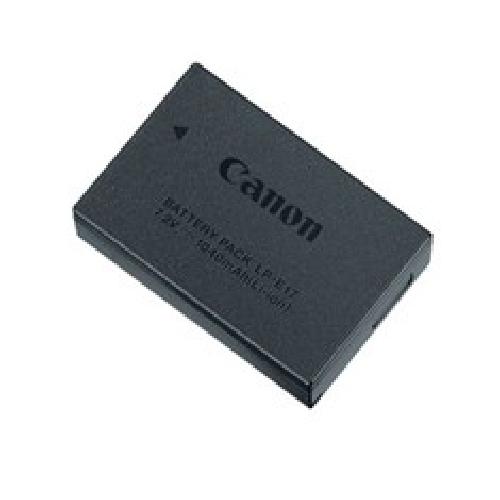 BATERIA CANON LP-E17 CAMARA EOS 750D