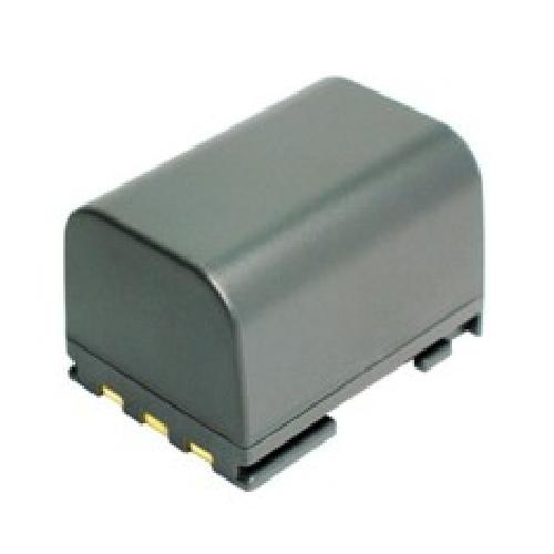 Bateria canon bp - 2l13 videocamara hv20
