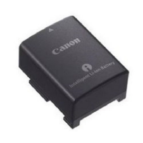 Bateria canon bp - 808 video camara fs200