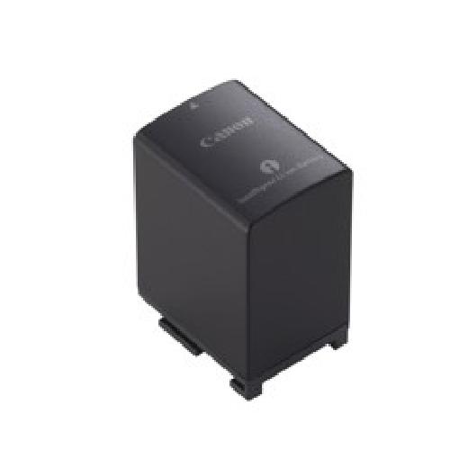 Bateria canon bp - 828 videocamara