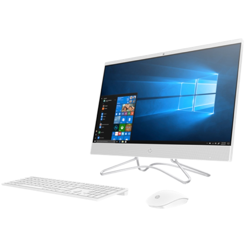 ORDENADOR ALL IN ONE HP 24-F0341NS