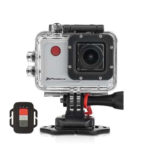 Video camara sport phoenix xsport wi - fi