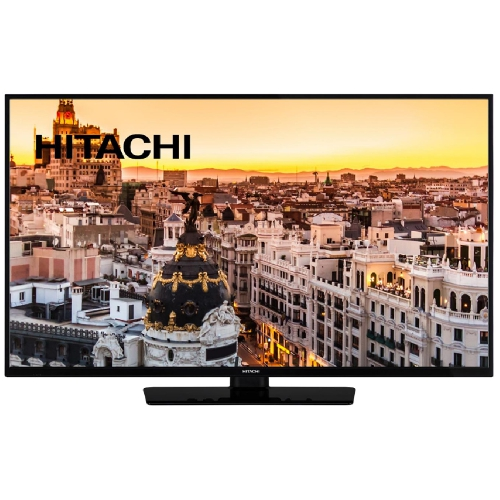 "TV HITACHI 32"" LED HD 32HE1000"
