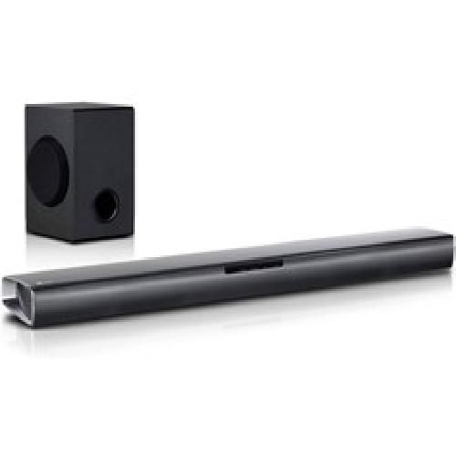 Barra sonido lg sj2 2.1 160w