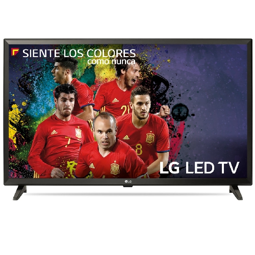 "TV LG 32"" LED HD READY"
