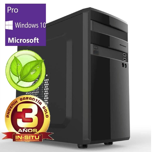 ORDENADOR PHOENIX TOPVALUE INTEL I5 8GB