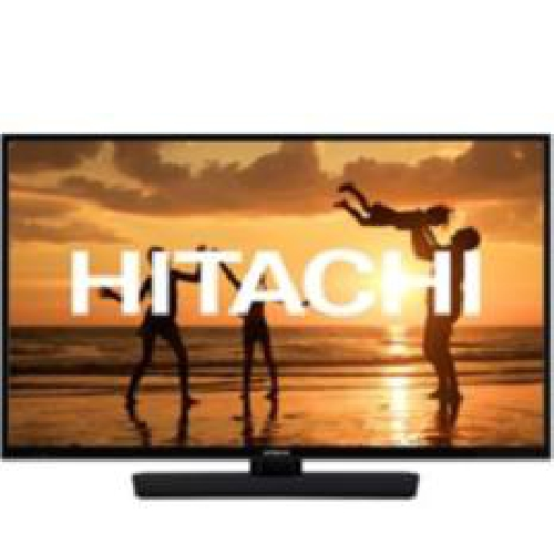 "TV HITACHI 39"" LED HD READY"