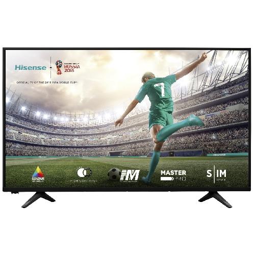 """TV HISENSE 43"""" LED FULL HD"""