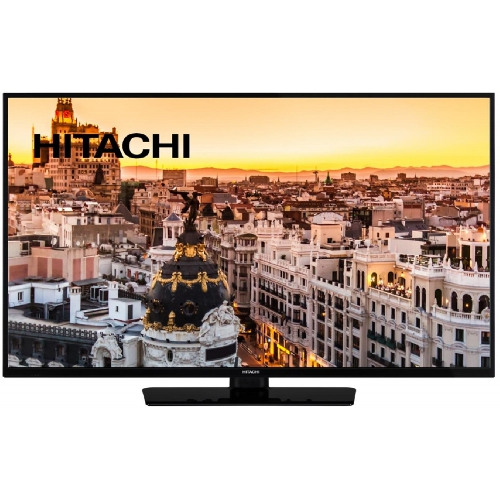 "TV HITACHI 40"" LED FULL HD"
