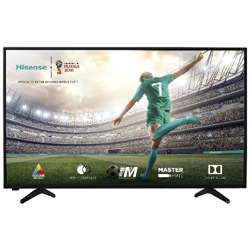 "TV HISENSE 39"" LED FULL HD"
