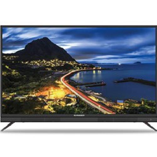 """TV SCHNEIDER 43"""" LED 4K UHD"""