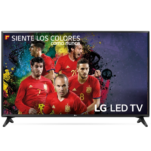 "TV LG 43"" LED FULL HD"