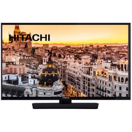 "TV HITACHI 49"" LED FULL HD"