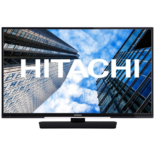 "TV HITACHI 43"" LED 4K UHD"