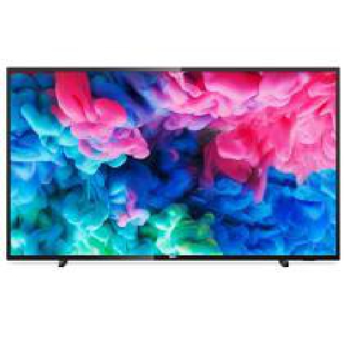 "TV PHILIPS 43"" LED 4K UHD"