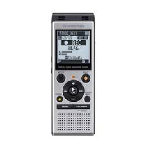 GRABADORA DIGITAL OLYMPUS WS-852 + MICROFONO