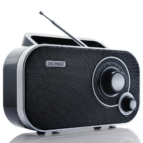 RADIO DENVER TR-54 MK2 NEGRO