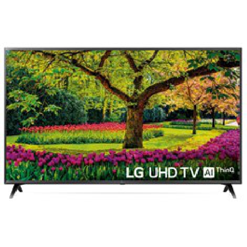 """TV LG 43"""" LED 4K UHD"""