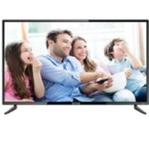 "TV DENVER 55"" LED 4K UHD"