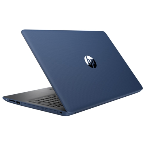 Portatil hp 15 - da0034ns i3 - 7020u 15.6pulgadas 8gb