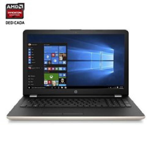 "PORTATIL HP 15-BS023NS I7-7500U 15.6"" 8GB"