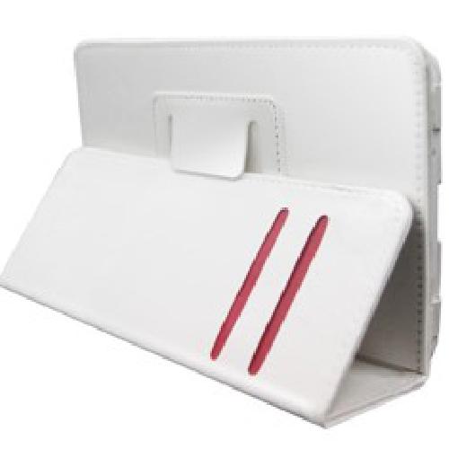 Funda tablet innjoo f5 blanca