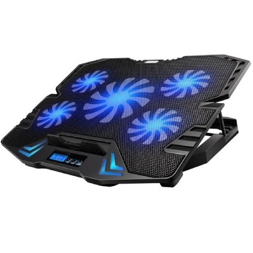Soporte base refrigeracion ordenador portatil ewent
