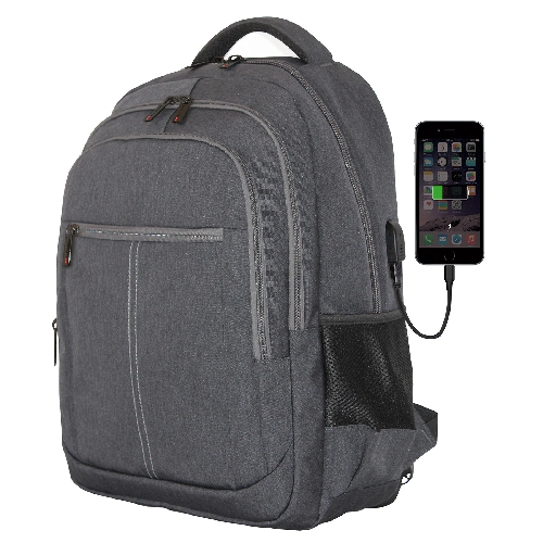 Mochila phoenix boston portatil hasta 15.6