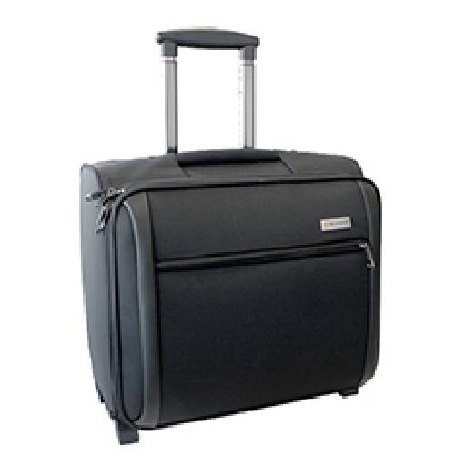 Maletin trolley maleta con ruedas portatil
