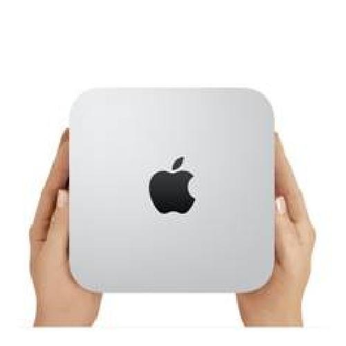 ORDENADOR APPLE MAC MINI I5 2.6
