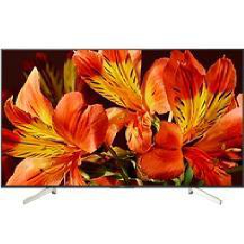 "TV SONY 75"" LED 4K UHD"