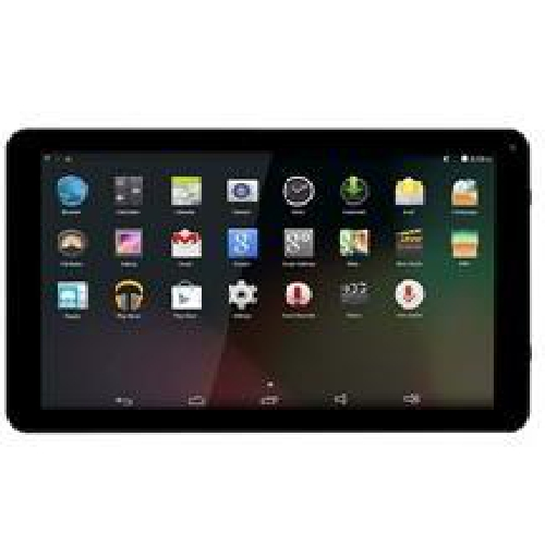 Tablet denver 10.1pulgadas negro wifi 2mpx